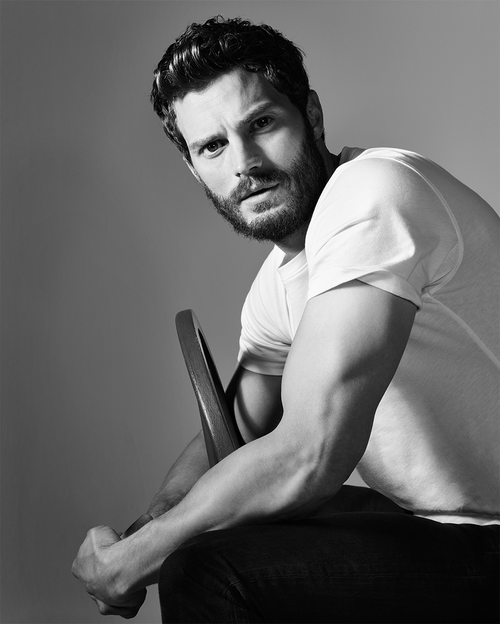 jamie dornan 39 fifty shades of grey 39 profile. Black Bedroom Furniture Sets. Home Design Ideas