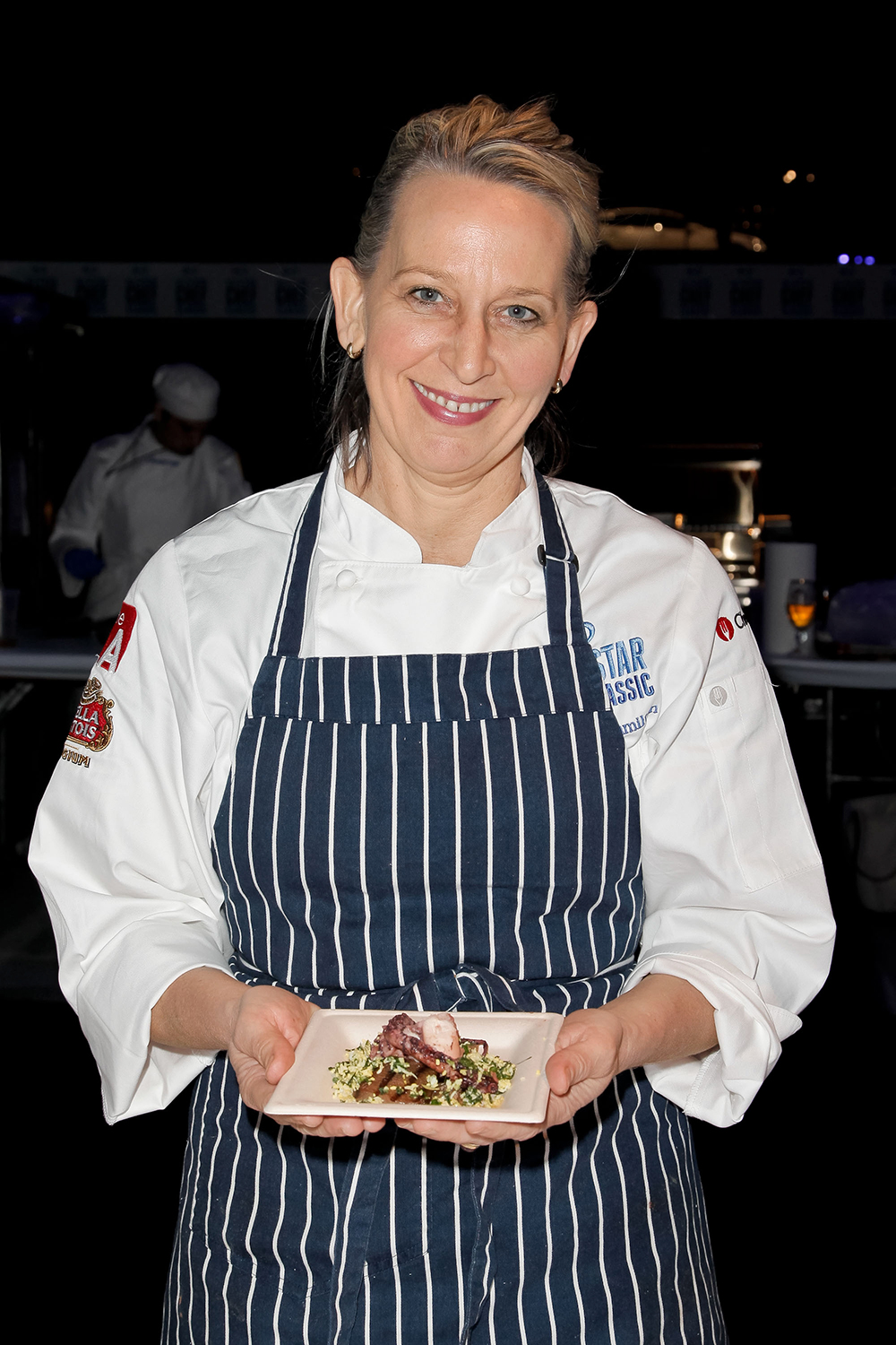 women in the restaurant industry gabrielle hamilton