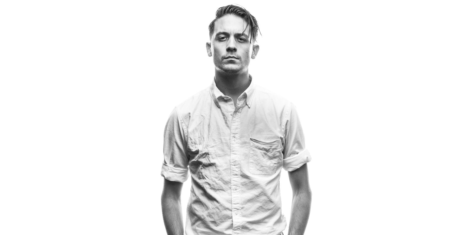 Why G-Eazy is Fashions New  G Eazy Clothing Style