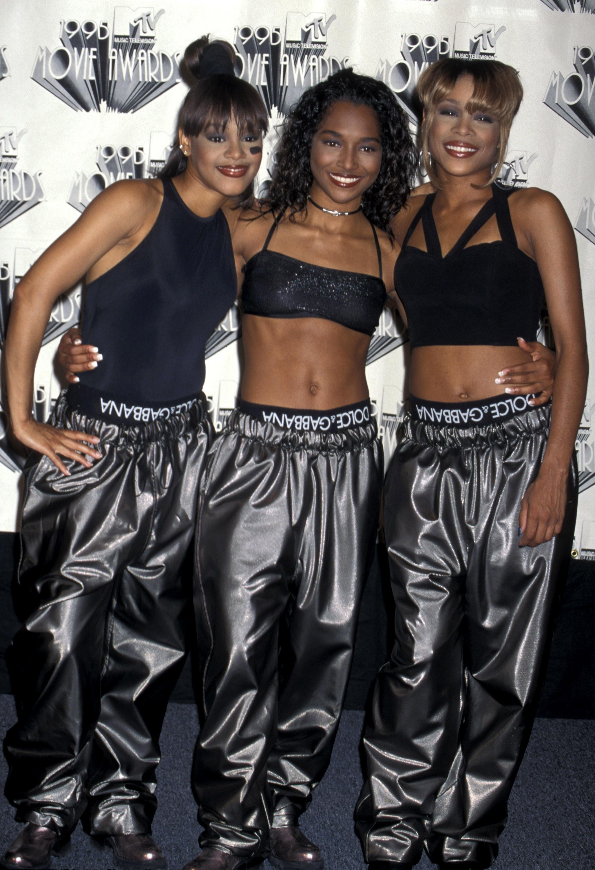 Image result for TLC 1998