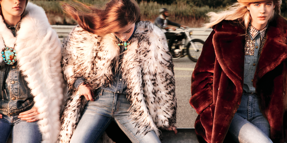 8 Fun Fur Coats to Make Battling Winter Easier