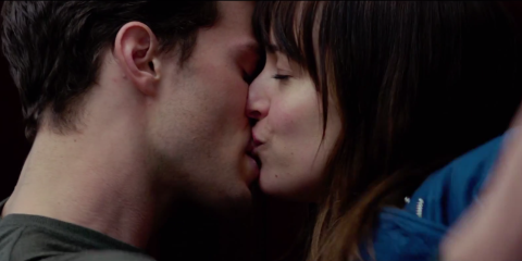 Fifty shades of grey movie scenes here s every scene of for Youtube 50 shades of grey movie