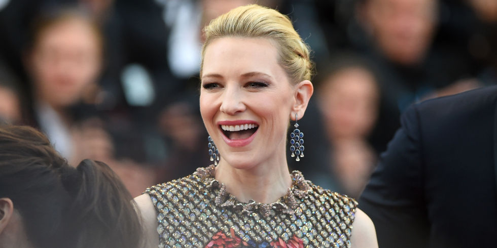 cate blanchett young