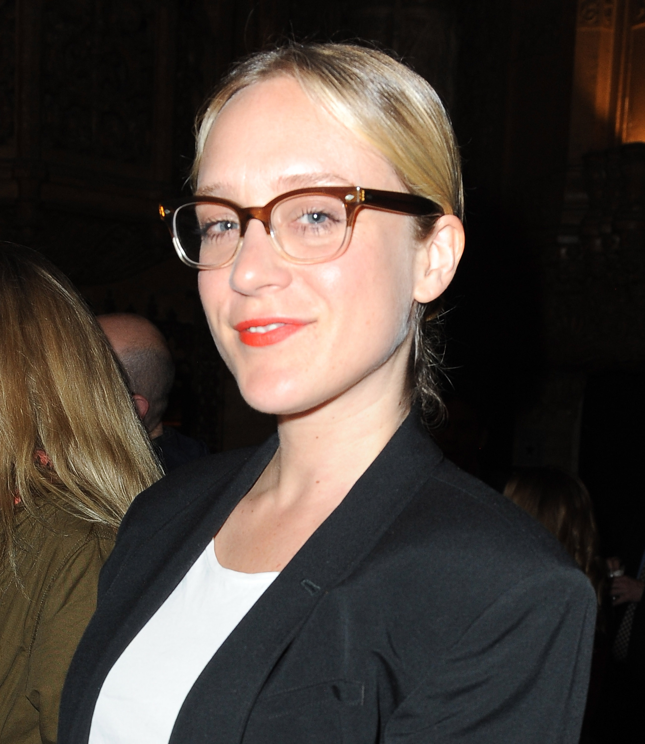 trendy reading glasses pn64  Kate Winslet in Glasses at the 2016 Academy Awards