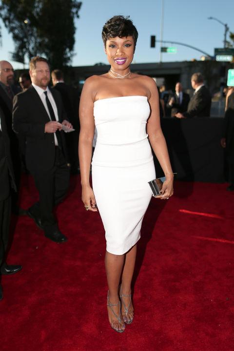 Những trang phục ấn tượng nhất tại lễ trao giải Grammy 2015 - Ảnh 5