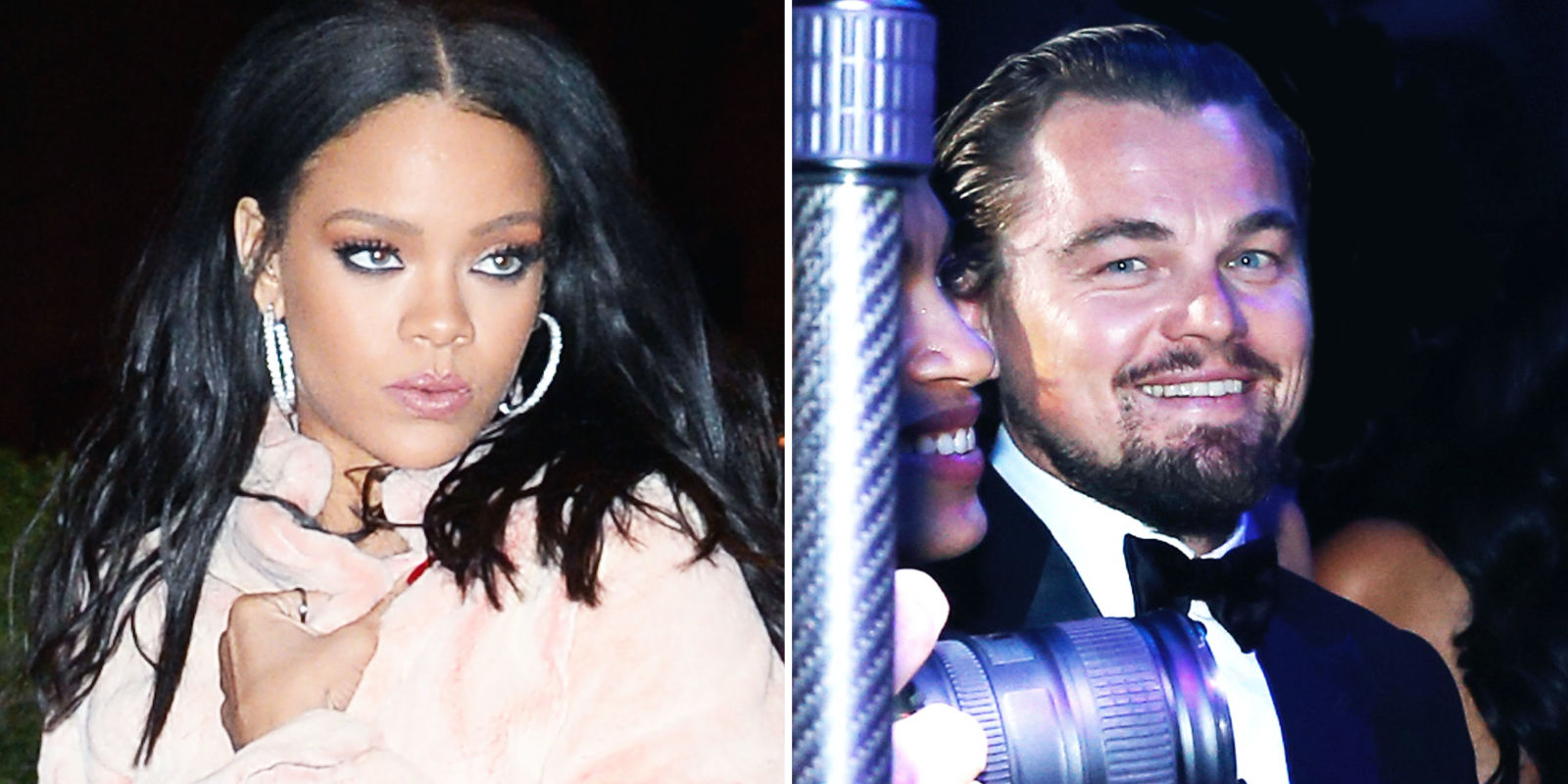 who did rihanna dating now 'i'm so busy right now': rihanna shoots down rumours she's dating leonardo dicaprio as she rihanna reportedly did not let the hunky actor out of her sight and.