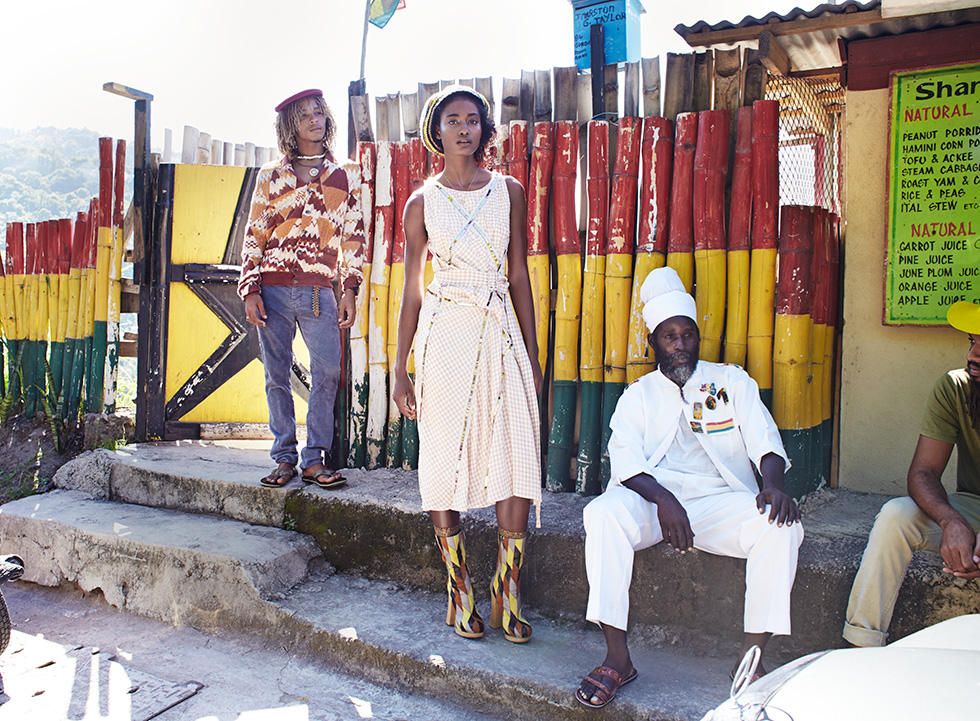 Jamaican dating and marriage customs