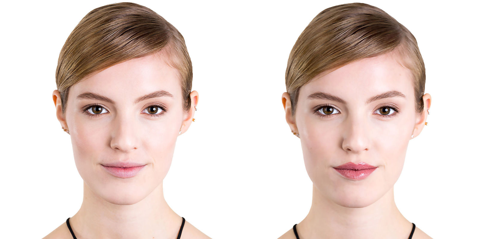 How to Get Fuller Lips