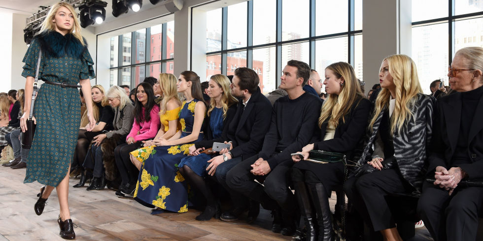 Neelam Fashions New York of New York Fashion Week