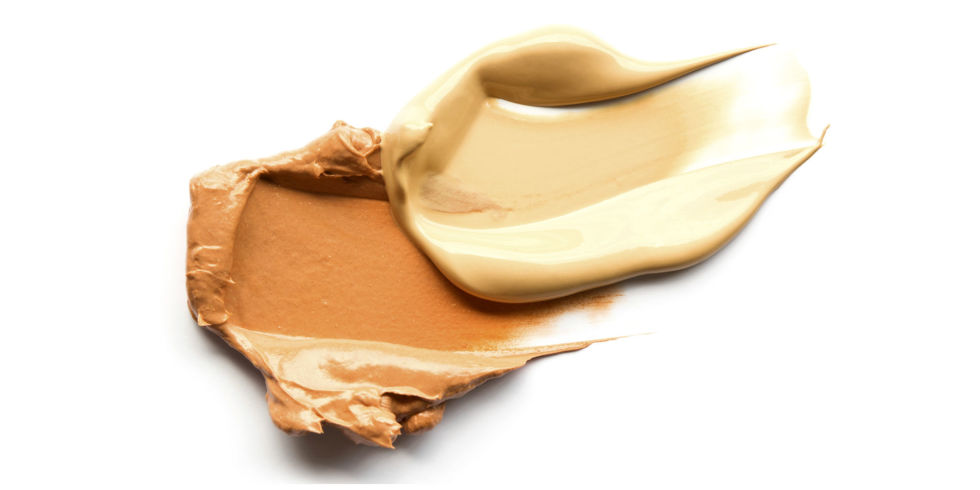 best foundation for dry skin 18 foundation makeup options for
