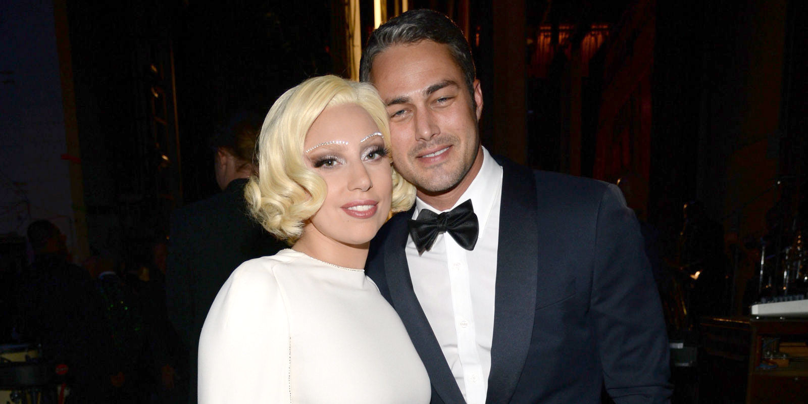 Did Lady Gaga Get Secret-Married?