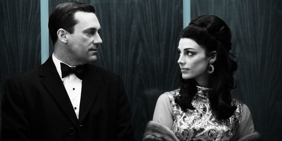 mad men series premiere review mad men and the sunday scaries unless you re in a very very good place