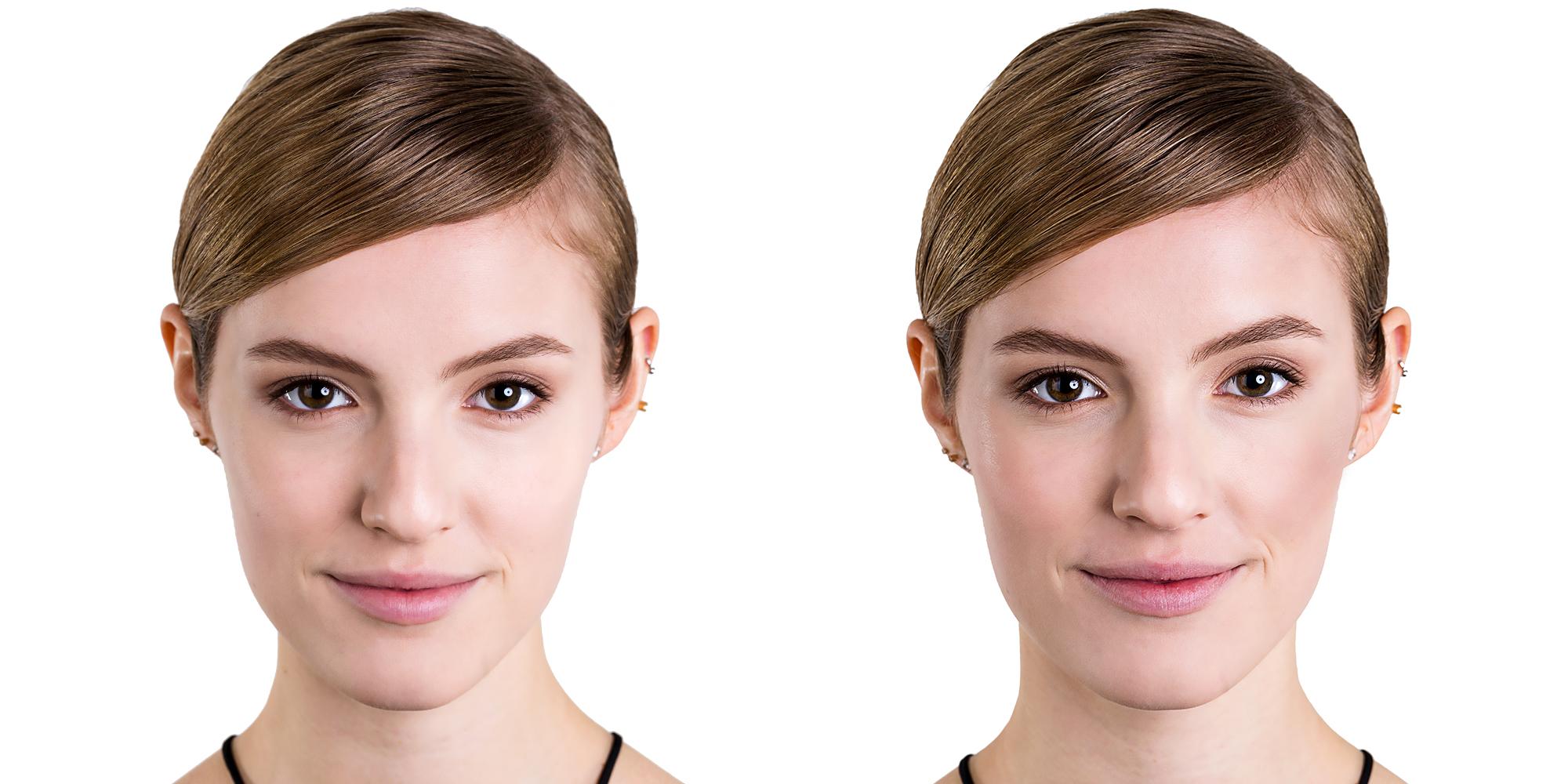 How To Define Cheekbones
