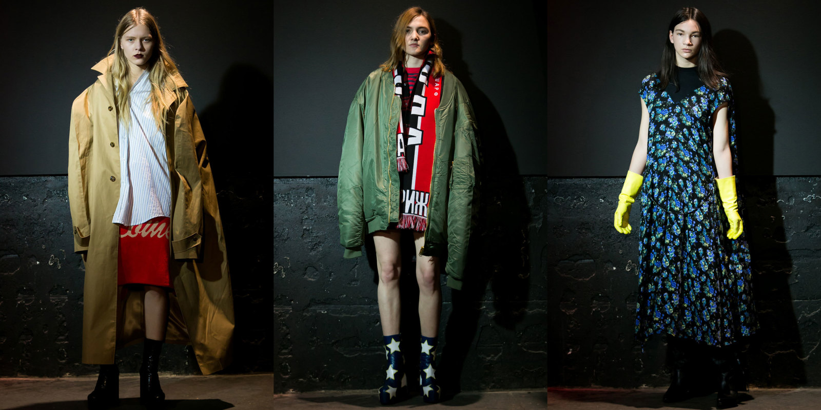 VETEMENTS GROUP AG Zürich Commercial Registration number: CHE Subscription Newsletter. Email * Sitemap truemfilesb5q.gq fashionshow Spring Fall Spring Fall Spring Fall Spring Fall Spring Fall ; collection.