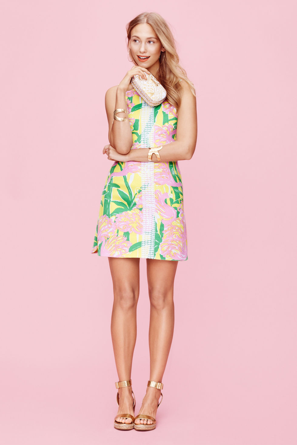Exclusive: See the Complete Lilly Pulitzer x Target Collection