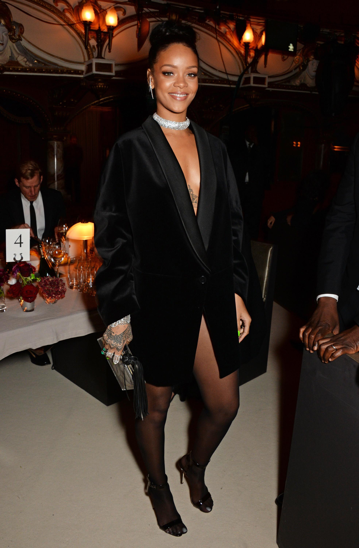 Rihanna Casual Dress Style Dress Ideas