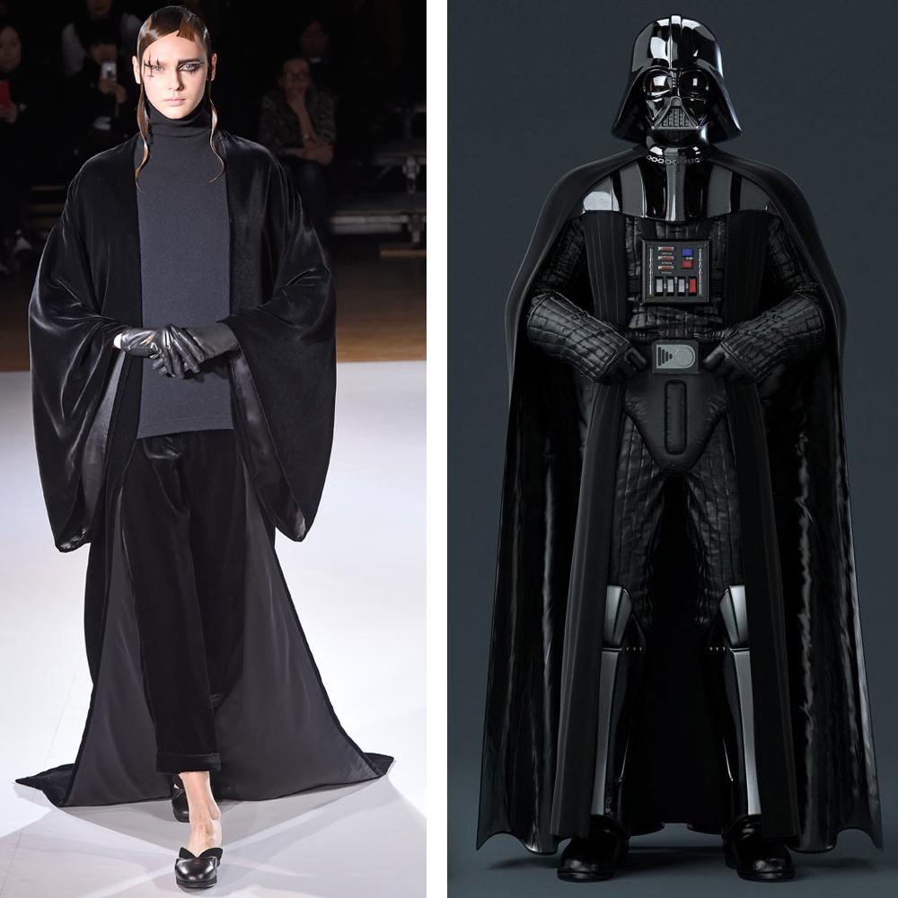Fashion star clothing