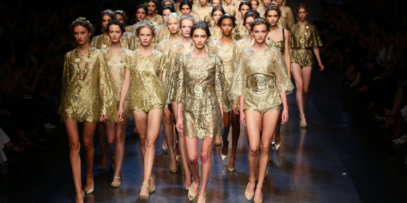 France Ban on Skinny Models