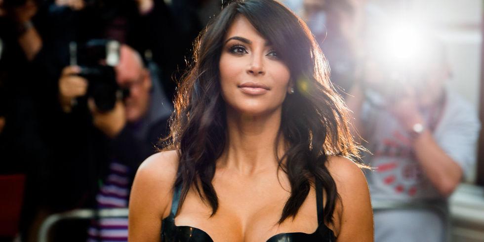 Kim Kardashian Contour Tips - Contour Your Nose for a Flawless Face
