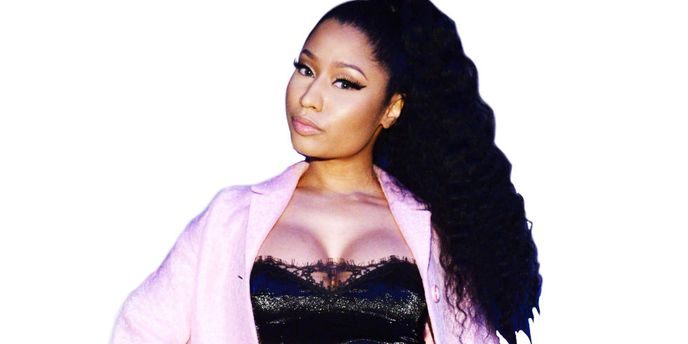 nicki minaj lyrics