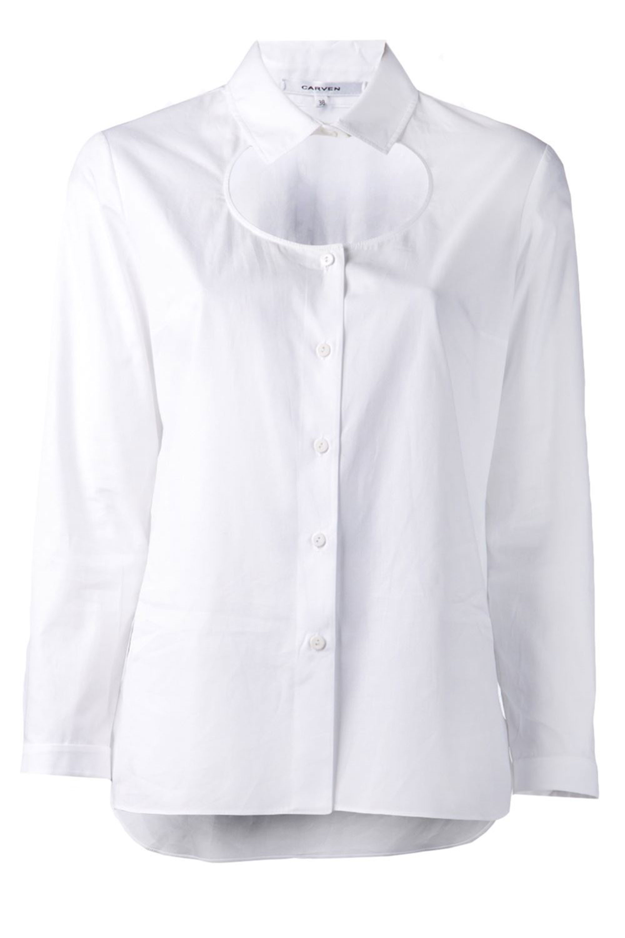 13 Classic White Shirts - 13 Fresh Takes on the Classic White ...