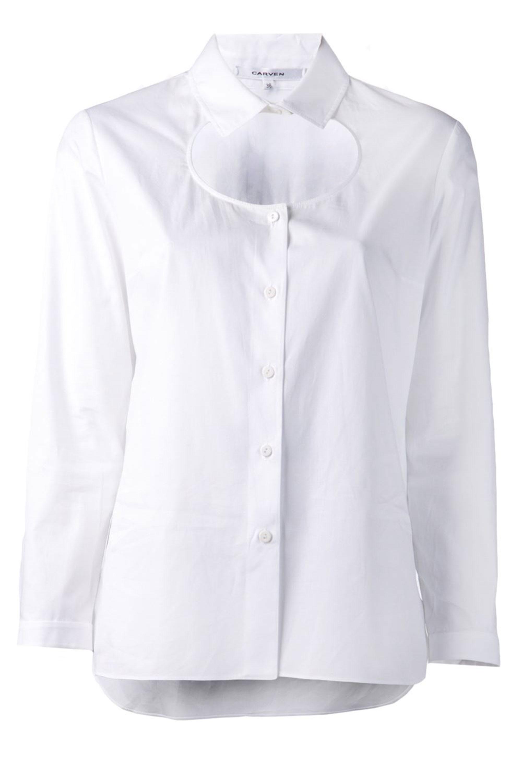 Classic white button down shirt shirts rock for Preppy button down shirts