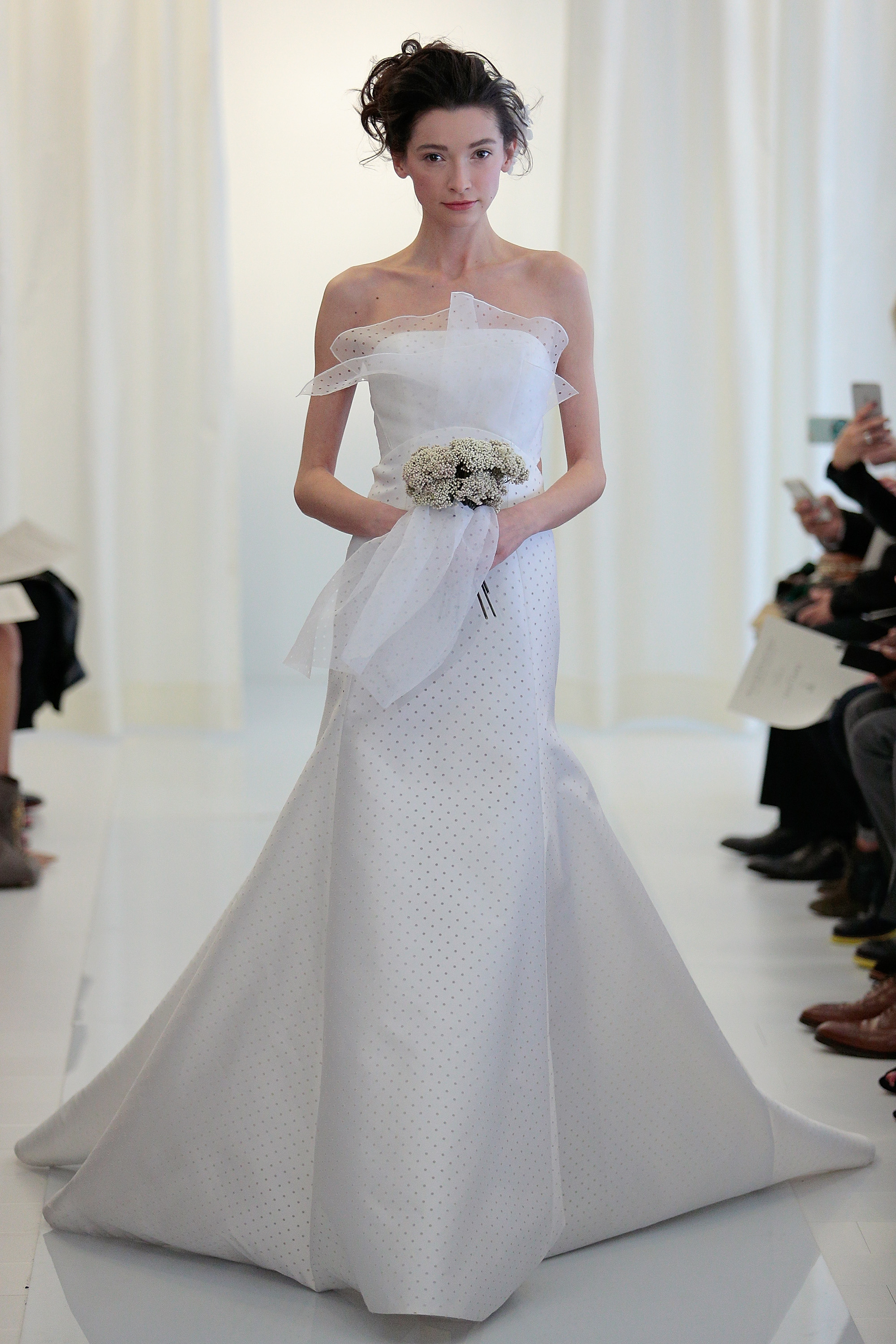 The Best Spring Bridal Gowns