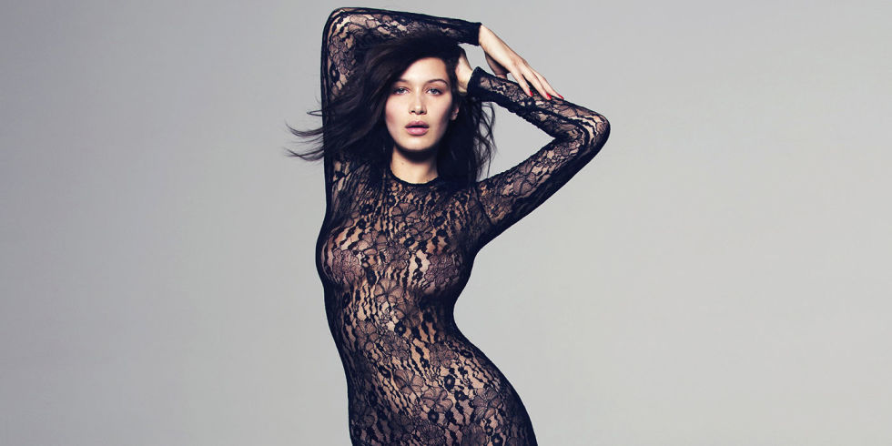 Bella Hadid Style Bella Hadid Style - Gigi s