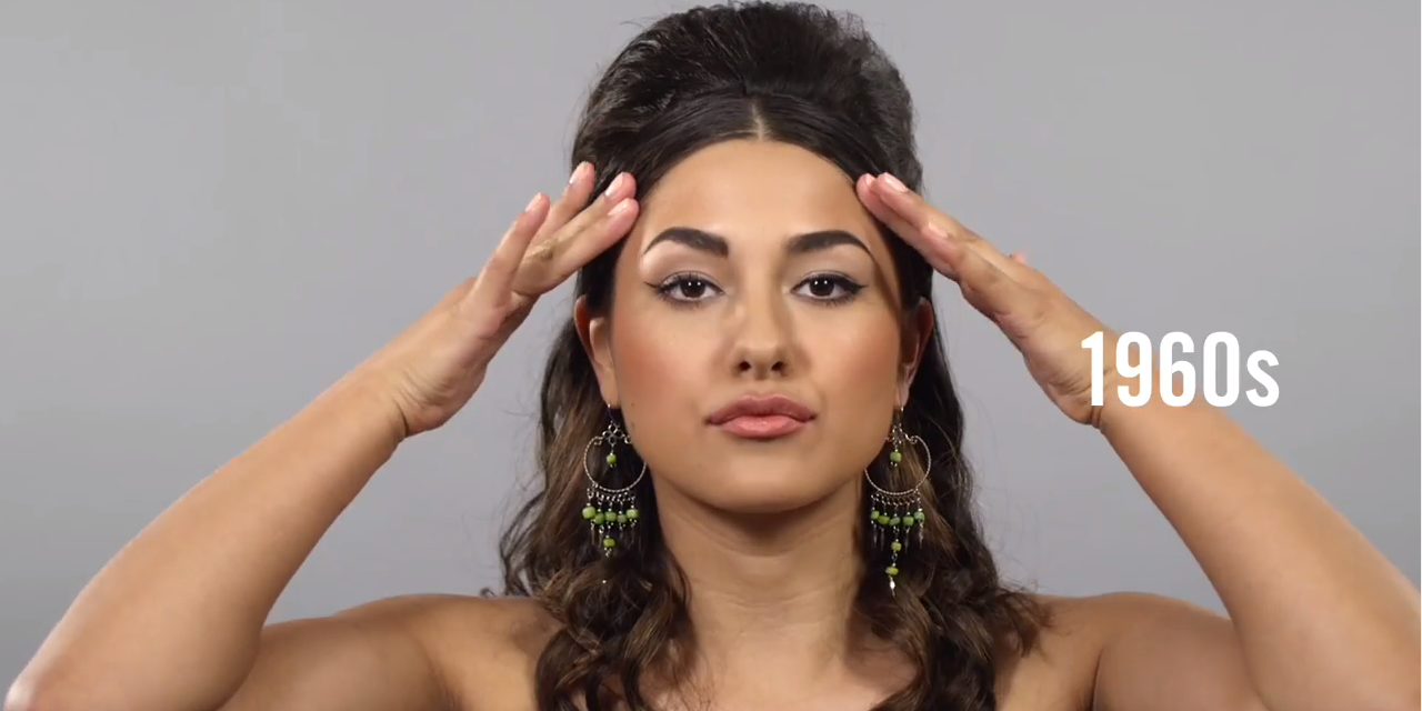 Watch Woman Capture Years Beauty Mexico