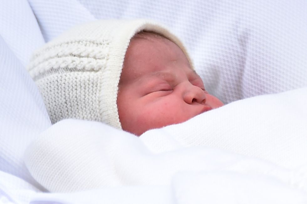 Royal Birth Photos Photos of Prince George Kate Middleton – Royal Family Baby Announcement