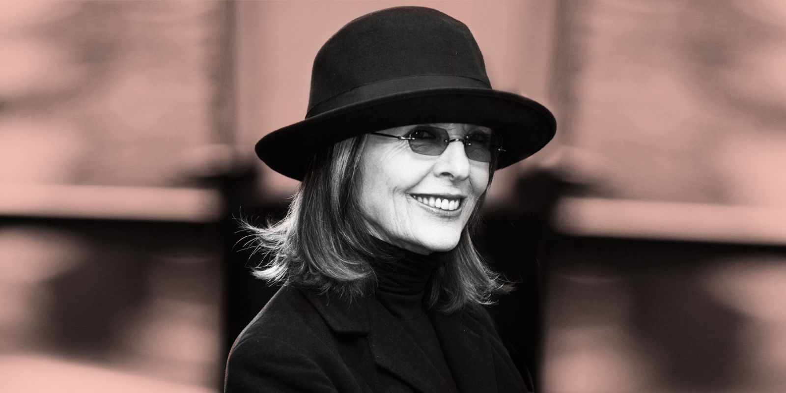 Diane Keaton on Love, Real Estate, and Regret