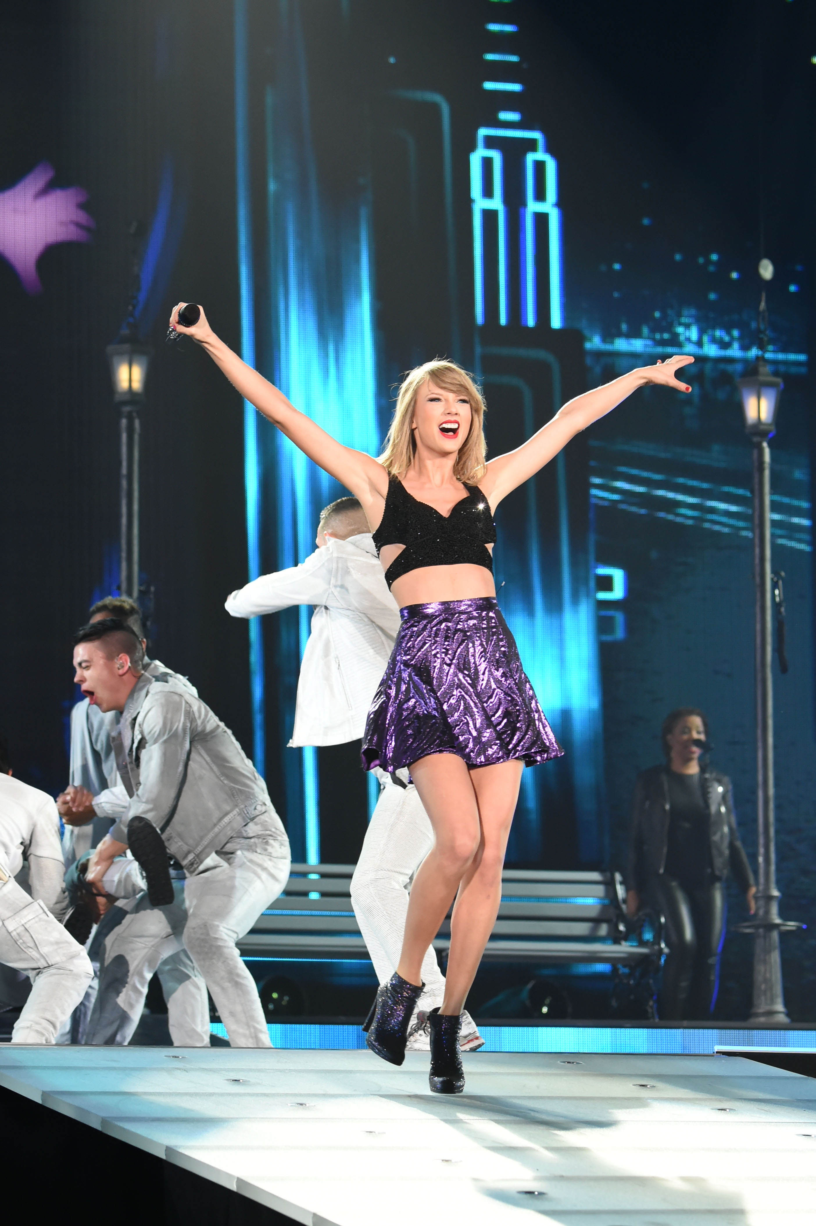 See All of Taylor Swif... Taylor Swift Tour