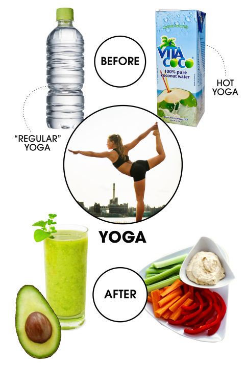 how to feel energetic before workout