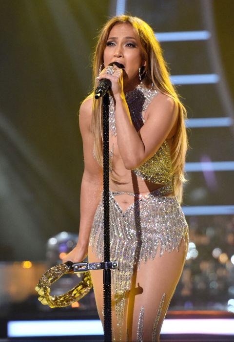 American idol nude pick