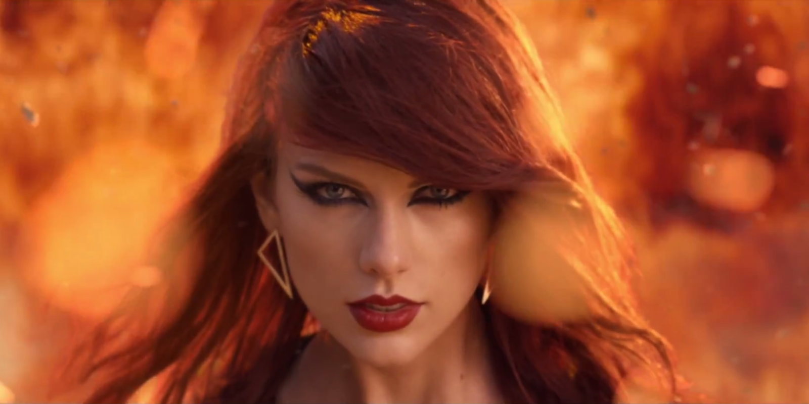 bad blood This album is full of beautiful harmony, soaring melodies and synthy pop goodness that isn't too over the top opening with pompeii-which brings to mind imagined.