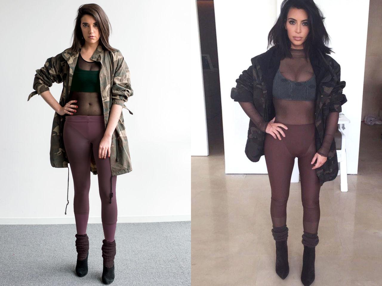 Ik Probeerde Een Week Kim Kardashians Dieet En Dit Was Het