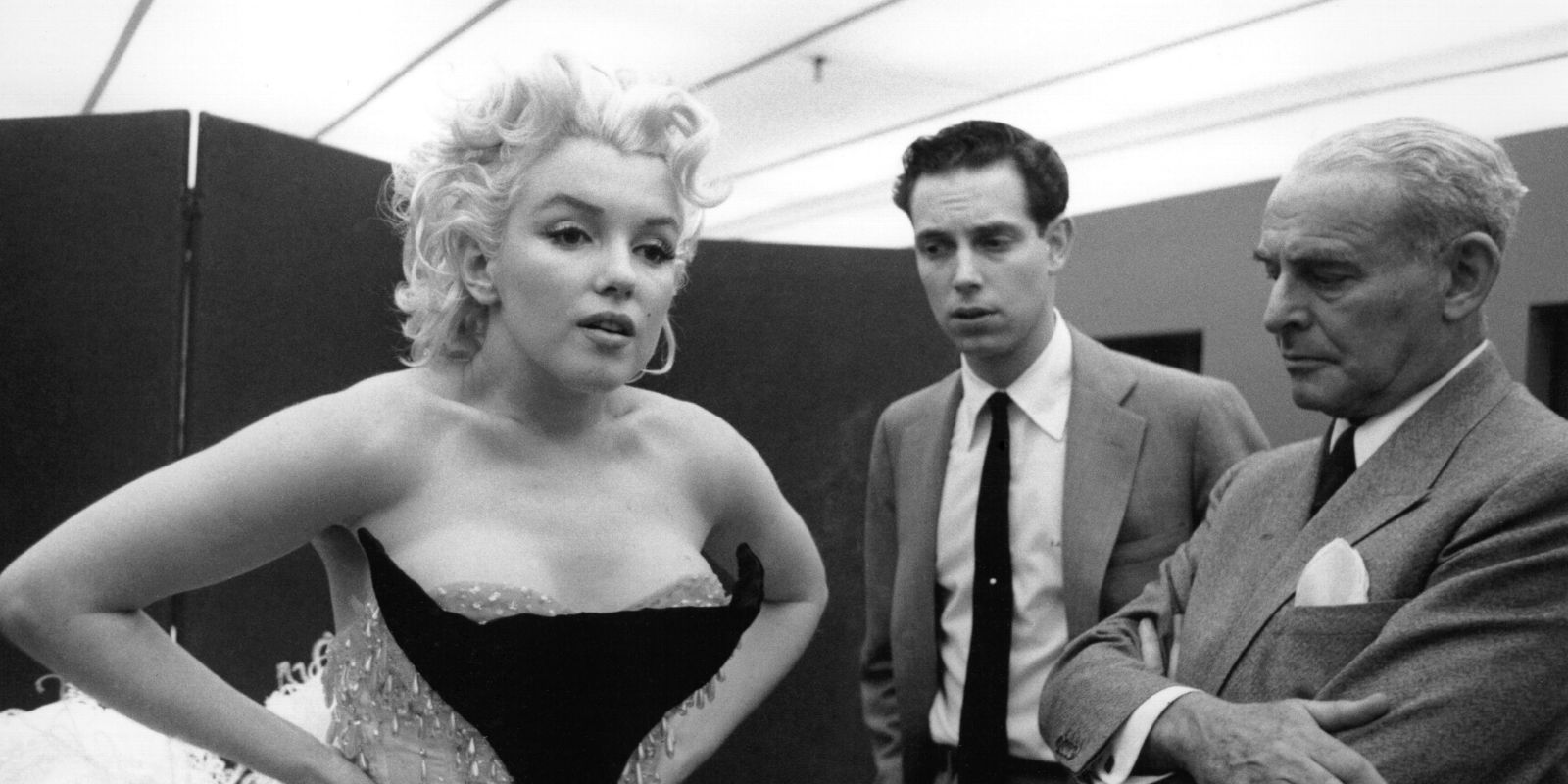 marilyn monroe and colin clark relationship marketing