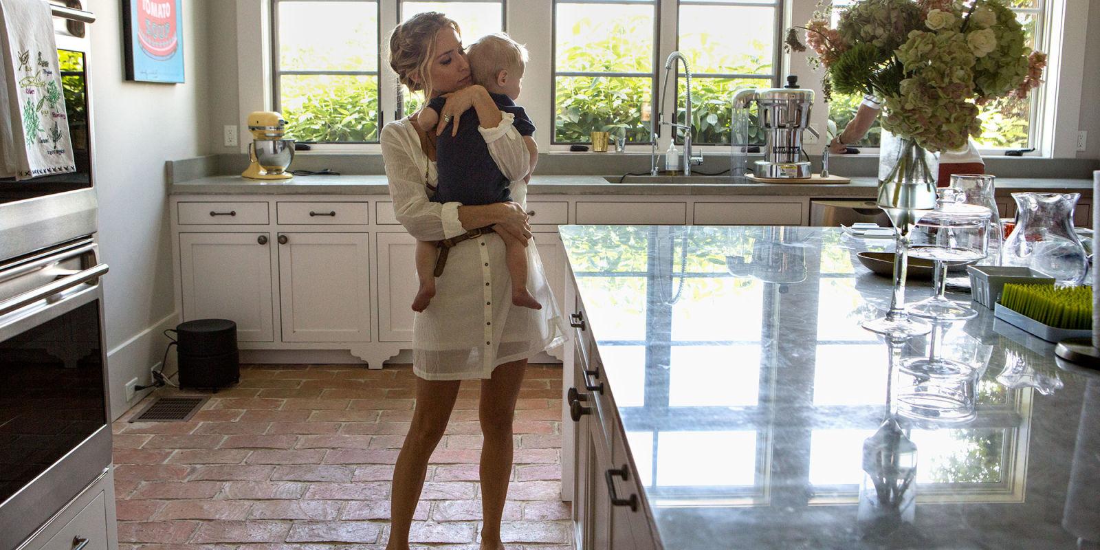 Kristin cavallari photos exclusive kristin cavallari for Elle house