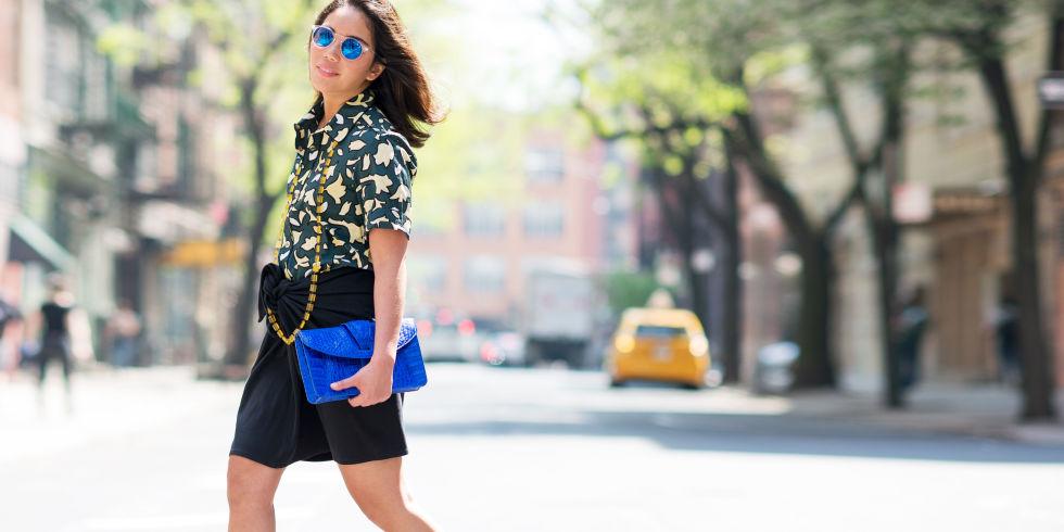 Stylish new york clothing