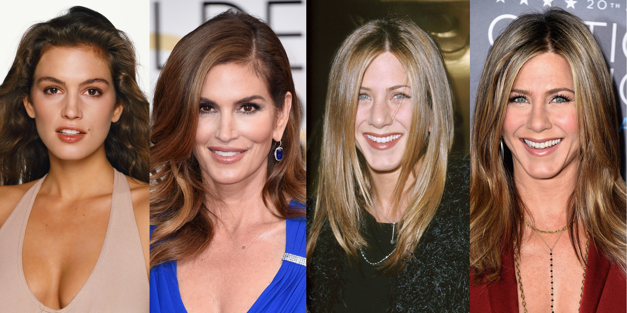 Celebrities Who Don T Age Celebrity Anti Aging Secrets