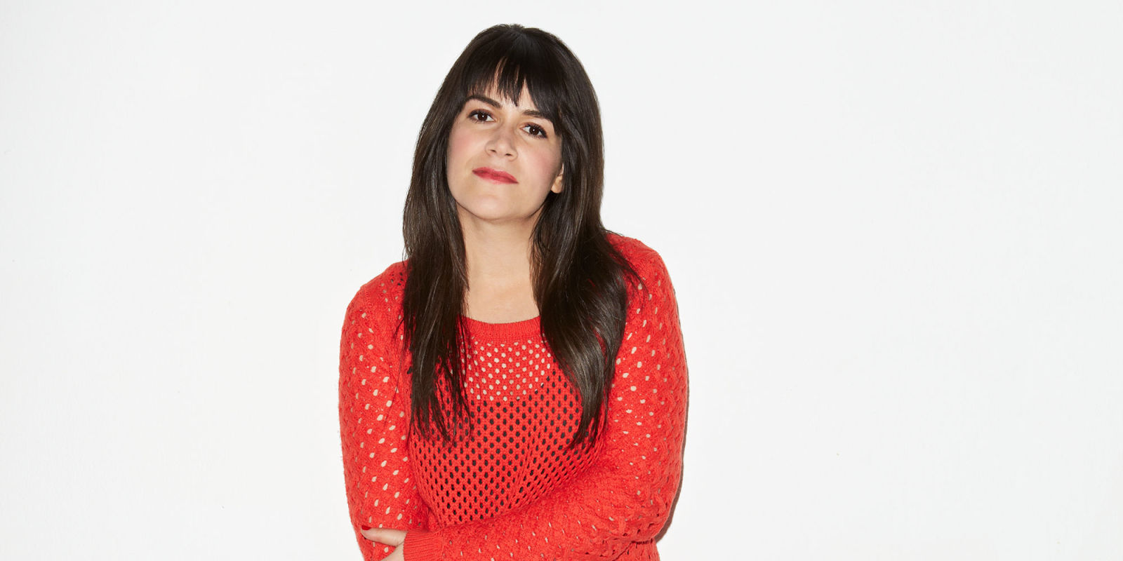 Abbi Jacobson On Doodling Movie Plans And That Pegging