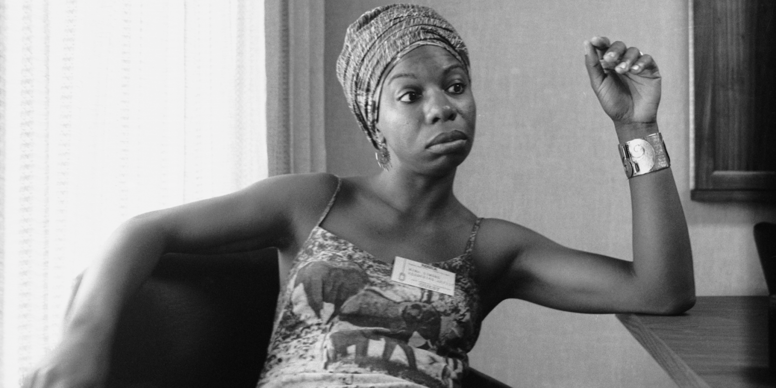 Quot Troubled Genius Quot Nina Simone Finally Gets The Tribute She