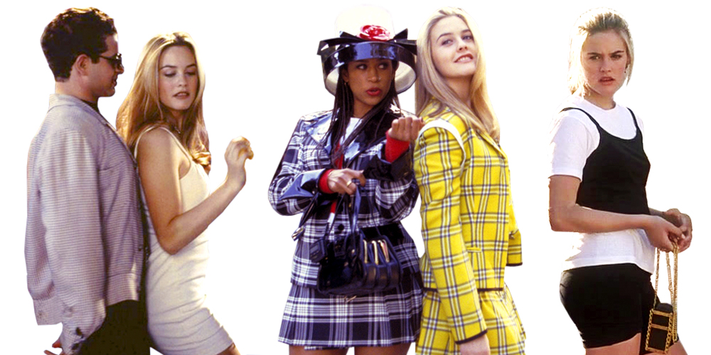 clueless movie fashion mona may on the best looks from