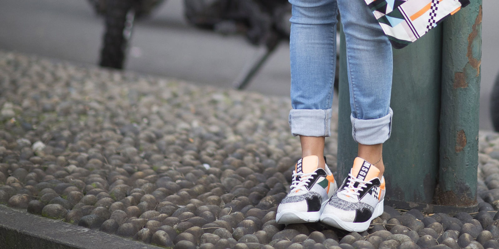 13 Flashy Running Sneakers You Don't Only Have to Work Out In
