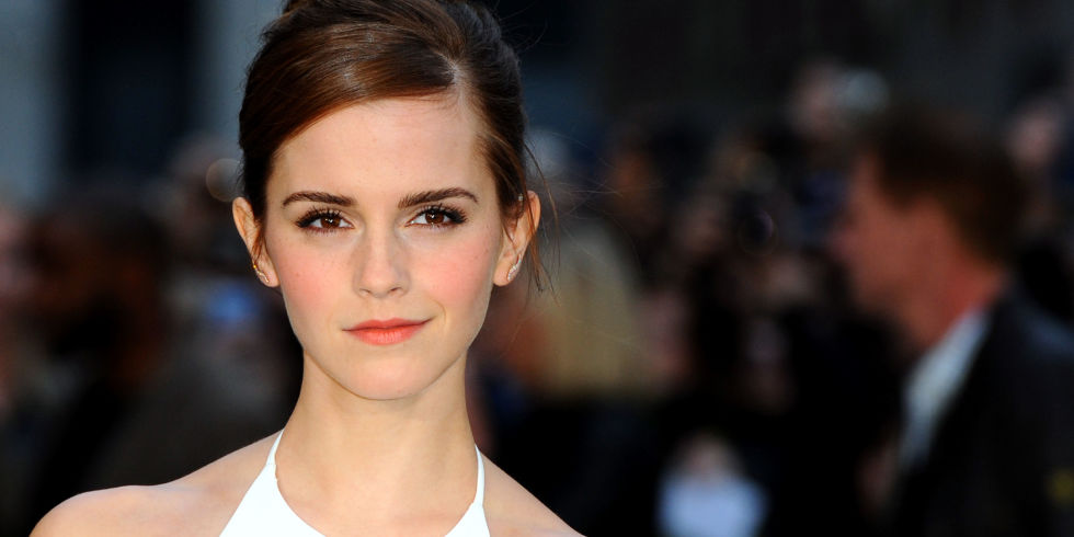 Emma Watson Is an Excellent Foot Fetish Candidate
