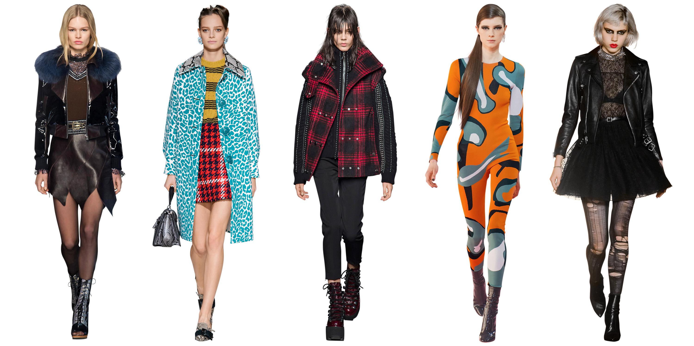 Womens Fashion  Like Totally 80s