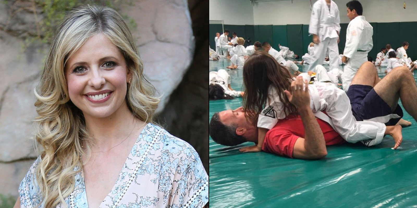 Sarah Michelle Gellar S Daughter Is The Next Buffy