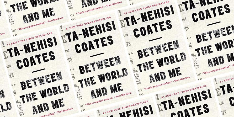 Why White Women Should Read Ta-Nehisi Coates' Book