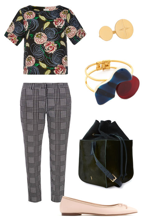 7 Outfit Ideas For Your First Day On The Job