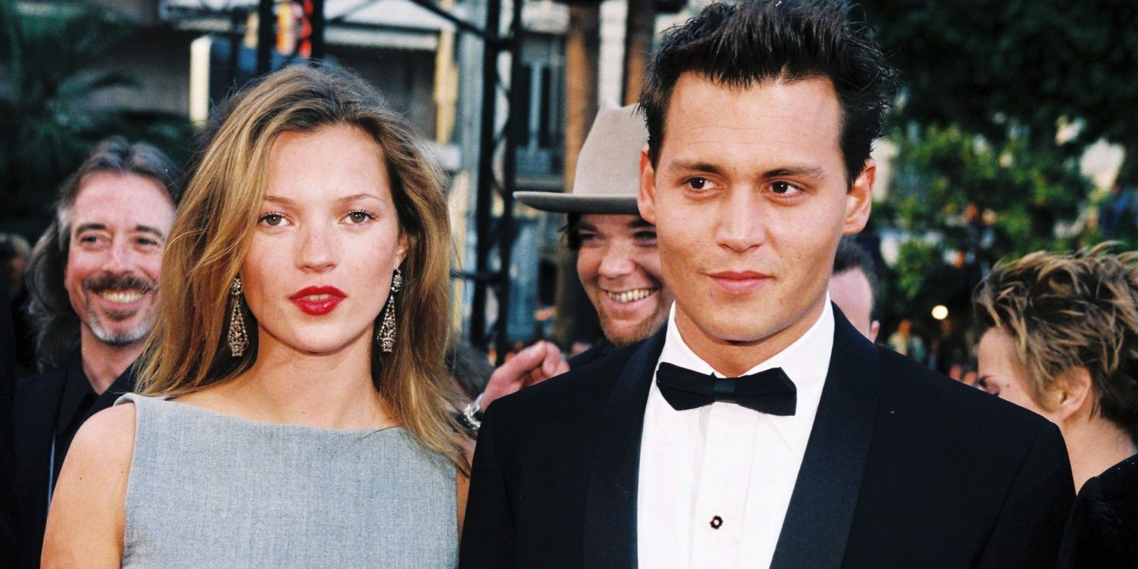kate moss and johnny depp relationship